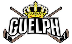 Guelph Hockey Logo